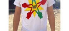 Peace Work Tシャツ【★店頭支払専用★】