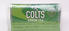 COLTS GREEN TEA